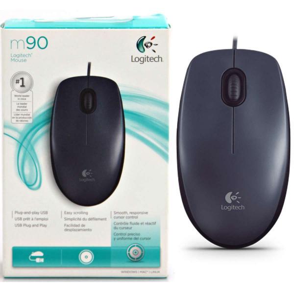 [Ayuda]Mouse logitech g203